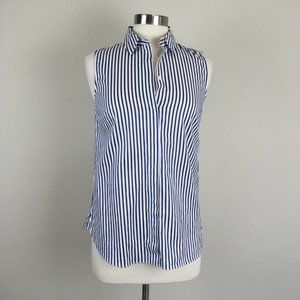 3 for $15 I J.Crew Factory Stripe Top